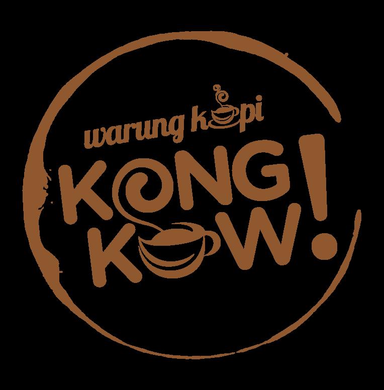 Kongkow Warungkopi