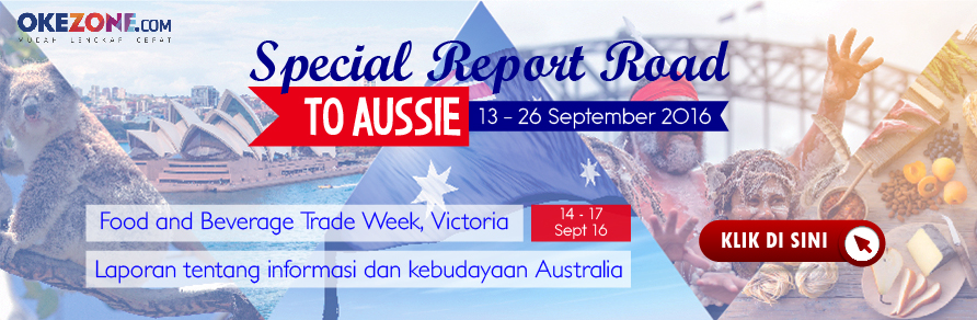 Special Report Road to Aussie