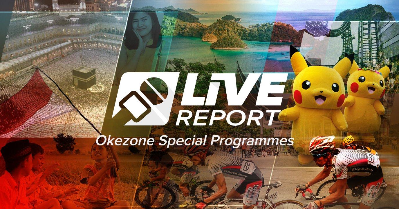 Okezone Special Programmes